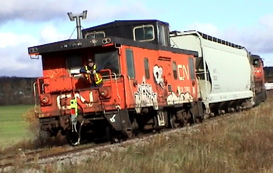 CN 79918 at Brookfield