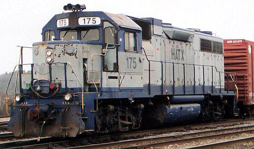 HATX 175
