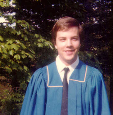 Graduation, 1984